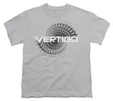 Youth: Vertigo - Spiral Logo Shirt