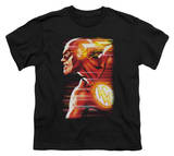Youth: The Flash - Speed Head Shirt