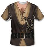Youth: The Princess Bride - Montoya Costume T-Shirt