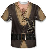 Youth: The Princess Bride - Montoya Costume T-shirts