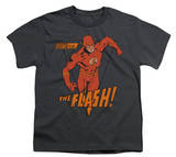 Youth: The Flash - Whirlwind T-Shirt