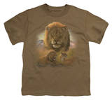 Youth: Wildlife - Lion's Pride T-shirts