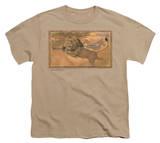 Youth: Wildlife - The Rush Shirts