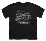 Youth: Vertigo - Put It Together Shirts