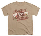 Youth: Tootsie Roll - Old School Shirts