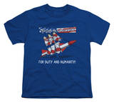 Youth: The Three Stooges - Mission Accomplished Shirts