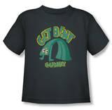Toddler: Gumby - Get Bent Vêtement