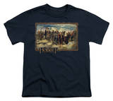 Youth: The Hobbit: An Unexpected Journey - Hobbit & Company T-shirts