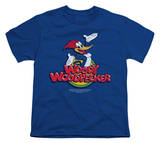 Youth: Woody Woodpecker - Woody T-Shirt