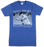 The Sandlot - Benny the Jet T-shirts