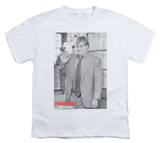 Youth: Tommy Boy - Square T-Shirt