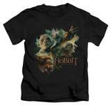 Juvenile: The Hobbit: The Desolation of Smaug - Baddies T-Shirt