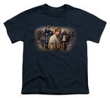 Youth: The Hobbit: An Unexpected Journey - Hobbit Rally T-Shirt