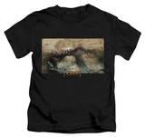 Juvenile: The Hobbit: The Desolation of Smaug - Epic Journey T-shirts