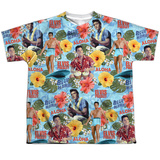 Youth: Elvis Presley - Surf's Up T-Shirt