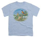 Youth: Wildlife - Orioles And Farm T-Shirt