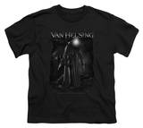 Youth: Van Helsing - Ominous T-shirts