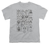 Youth: The Hobbit - The Company T-Shirt