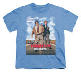Youth: Tommy Boy - Movie Poster T-shirts