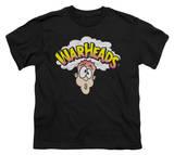 Youth: Warheads - Logo Shirt