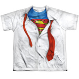 Youth: Superman - I'm Superman Shirt