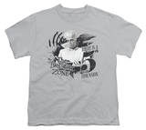 Youth: The Twilight Zone - Invade Shirts