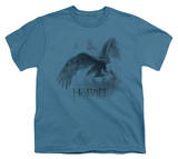 Youth: The Hobbit: An Unexpected Journey - Great Eagle Sketch T-shirts