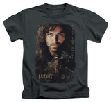 Youth: The Hobbit: The Desolation of Smaug - Kili Poster Shirts