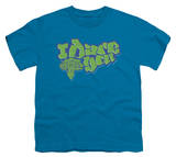 Youth: Warheads - I Dare You T-shirts