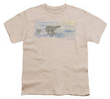 Youth: Wildlife - On The Edge T-Shirt