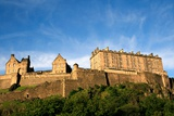 Edinburgh Castle Photographic Print by  ZapIchigo