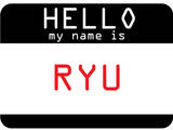 My Name Is Ryu Posters