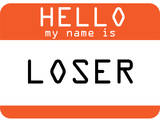 My Name Is Loser Prints