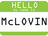 My Name Is Mclovin Photo