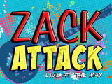 Zack Attack TV Posters