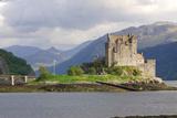 Eilean Donan Castle Photographic Print by  meunierd