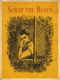 Scrap The Blues Prints