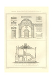 Soanean Museum Prints by Richard Brown