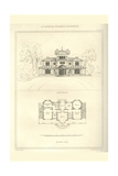 Venetian Summer Residence Prints by Richard Brown