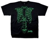 Spinal Tap - X-Ray Tshirts