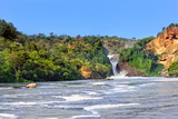 Murchison Falls Photographic Print by Oleg Znamenskiy
