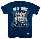 KISS - New York Yankees Dressed to Kill Vêtements