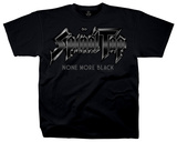 Spinal Tap - None More Black T-shirts