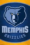 Memphis Grizzlies - Logo 14 Photographie