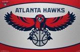 Atlanta Hawks - Logo 14 Poster