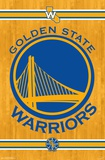 Golden State Warriors - Logo 14 Prints