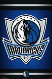 Dallas Mavericks - Logo 14 Posters