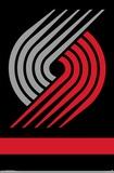Portland Trail Blazers - Logo 14 Posters