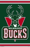 Milwaukee Bucks - Logo 14 Posters