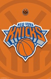 New York Knicks - Logo 14 Posters